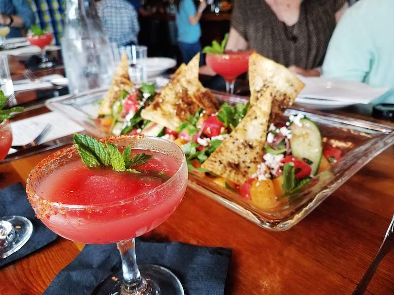 revelry kitchen and bar austin restaurant - Revelry Kitchen